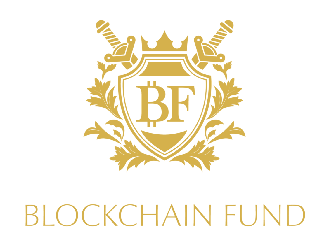 Blockchain Fund лого