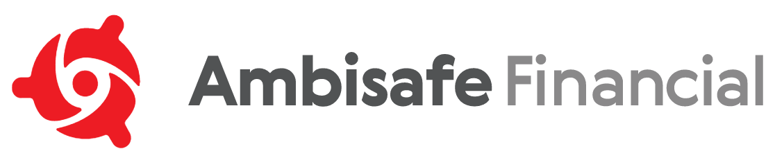 Ambisafe financial лого